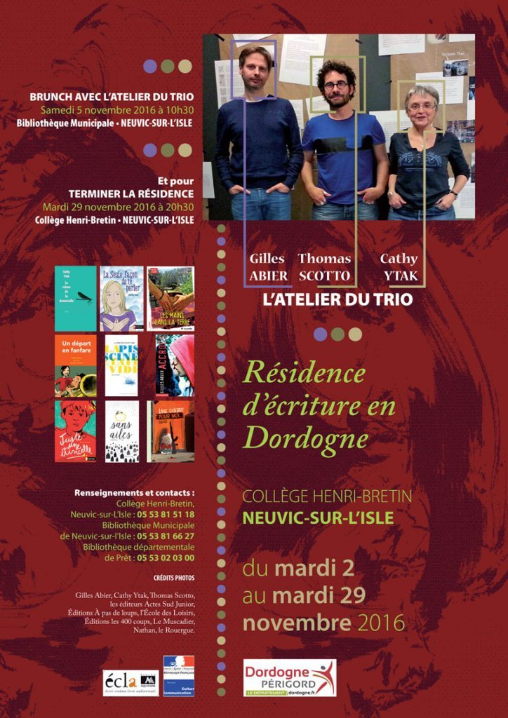 residence-affiche